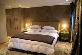 chambre adulte nature atourdissant deco chambre nature et decoration chambre coucher