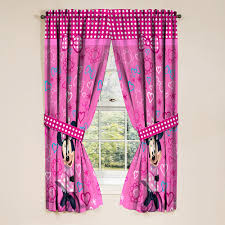 Minnie Mouse Bedroom Accessories Ireland by Minnie Mouse Bedroom Curtains Minnie Mouse Girls Bedroom Curtains