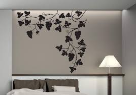 100 Decorated Wall Vinyl Decal Nature Decor Stickers Branches Of The Vine