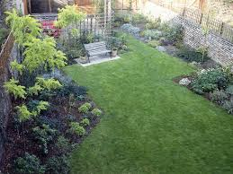 How To Plan And Design Your Lawn   HGTV Backyard Summer Fun Family Acvities Easyturf Artificial Grass 17 Low Maintenance Landscaping Ideas Chris And Peyton Lambton Putting Green Turf For Golf Progreen Looks Can Be Deceiving Home Ritas Ramblings Buy Your Our Makeover Part 2 The Process Emily Henderson Backyard Ideas No Grass Landscape Design Front Yard Lawn Best 25 Fake On Pinterest Bq Small Lawn Garden Design Using Feat Lawns Picture Gallery Works Care Austin Tx Seattle Bellevue Installation Synthetic How Much Does It Cost To Reseed A Yard Angies List