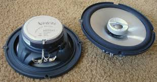 100 Best Truck Speakers CRX Community Forum View Topic Front Speaker Whats The Max Size