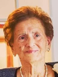 Obituary for Emilia DeSimone Manzo