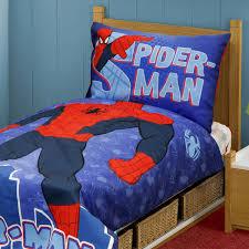 Superhero Bedding Twin by Marvel Bedding Set