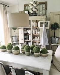 Rustic Country Dining Room Decor Home Takcopcom