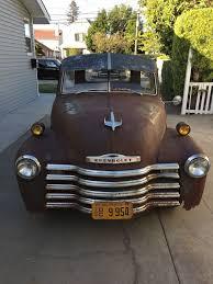 100 1948 Chevy Truck Chevrolet Other Pickups Chevy Truck 5 Windows CHEVROLET