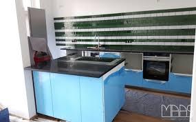 leipzig ikea küche mit negro tebas silestone arbeitsplatten