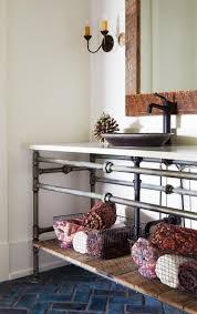 Wooden Designer Shelf Pet Society by Best 25 Industrial Bathroom Design Ideas On Pinterest