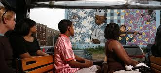 mural arts program tours philadelphia wheretraveler