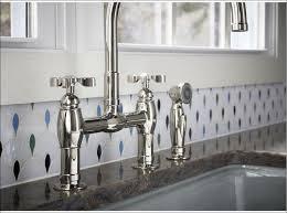 Rohl Bridge Faucet Bathroom by Bathroom Fabulous Rohl Kitchen Faucets Danze Bathroom Faucets