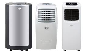 Shinco Portable Air Conditioner 8052