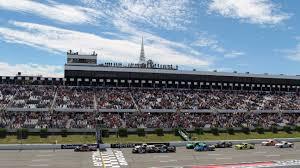 NASCAR - Camping World Truck Series Pocono 2018 NASCAR Race Info ...