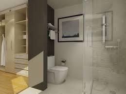 master bath and walk in closet bathroom closet designs