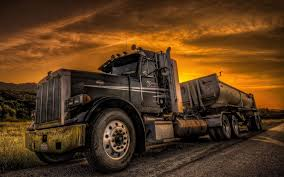 Cool Truck Wallpapers ·①