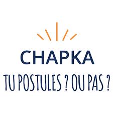 offres de recrutement chapka assurances