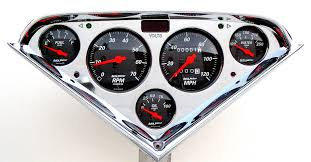 Custom Gauges For Classic Cars And Trucks | Muscle Trucks Of America ... Ultimate Service Truck 1995 Peterbilt 378 With Mclellan Super Luber Fire Gauges Picture Classic Dash 6 Gauge Panel With Auto Meter 1980 Chevy Is This Gauge Any Good Dodge Cummins Diesel Forum 67 72 W Phantom Ii 13067 6063 Ba 65000 Fast Lane Press Releases Factory Matching Gm 01988 Tachometer Cversion Sports Old Photograph By Wes Jimerson Check Temp Not Working And Ac Blowing Hot Ford Instruments Store Ct54axg62 Black Elect Sport Comp 77000