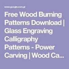 how to transfer wood burning patterns wood burning pinterest