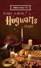 Harry Potter Food Pumpkin Pasties by This Is How To Make Your Very Own Harry Potter Feast Harry