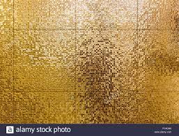 luxus gold mosaikfliesen hintergrund für bad oder toilette