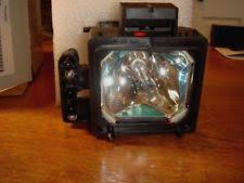 Sony Xl 2200 Replacement Lamp by Sony Tv Lamp Sony Xl 5300 F 9308 870 0 Philips Ultrabright Tv