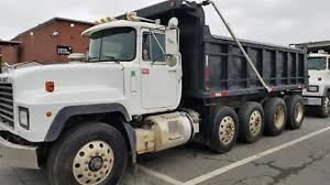 Mack Dump Trucks In Charlotte, NC For Sale ▷ Used Trucks On ... Mack Ch613 Dump Trucks For Sale Mylittsalesmancom Mack Dump Trucks For Sale Granite Dump Truck Youtube File1987 In Montreal Canadajpg Wikimedia Commons Titan Truck Pinterest Pictures Of And Of Truck Triaxles 1988 Supliner Rw 713 In Delaware Used On Buyllsearch Pin By Tim On Model Trucks B 81 Holmdel Nurseries Nj Press Flickr Mru Port Authority Nynj Chris