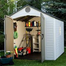 Keter Storage Shed Home Depot by Best 25 Plastic Storage Sheds Ideas On Pinterest Plastic Bike