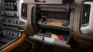 Chevy Truck Interior Accessories - BozBuz