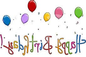 Animated Happy Birthday Animated Happy Birthday happy birthday clipart free