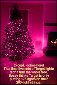 Everything You Didnt Want To Know About Bossys Christmas Tree