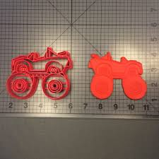 Blaze Monster Truck Cookie Cutters | JB Cookie Cutters | Custom ... Wilton Halloween Cookie Cutter Set 18piece Walmartcom Blaze Monster Truck Cookies By Danijo808 Danijo 808 Custom Easter Egg Sugartess Cutters Rm Tinplated 5 Inch Of 3 The Chronicles A College Baker June 2012 Cybrtrayd Squirrel 375 In Brown Polyresin And Recipe Biscuit Hobbycraft Jeep Pick Up Off Road 4x4 Shape Dough Pastry 100 Cutters Truck Cookie Cutter 85x6cm Lamay Sweet Pea Parties Sets