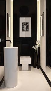 Guest Bathroom Decorating Ideas Pinterest by Best 20 Guest Toilet Ideas On Pinterest Small Toilet Design
