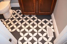 Schmidt Custom Floors Jobs by The Who Painted Her Tile What Remington Avenue