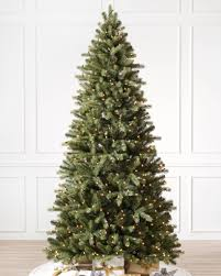 5ft Christmas Tree Storage Bag by Bellevue Spruce Artificial Christmas Tree Balsam Hill