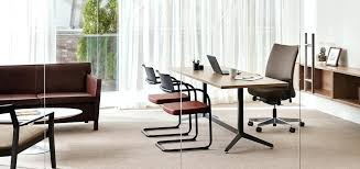 Dining Room Table Desk Dividends Horizon Y Base Tables And Desks For The Open Plan Office