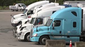 Trucking Companies On Alert During Hurricane Florence | WNEP.com