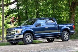 99 Blue Ford Trucks 2018 F150 Reviews And Rating Motortrend