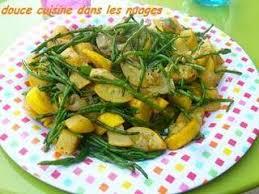 cuisine de courgettes recettes de courgettes jaunes