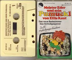 de meister eder und sein pumuckl mc hörspielkassette