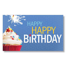 Great birthday cards for clients and employees are 1 click away Visit HRdirect to see