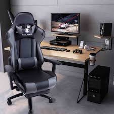 Best Gaming Chair In 2019: Ergonomics, Comfort, Durability - Game Gavel Factory Direct New Gaming Chair Racing Style Highback Office Grandmaster Red Pc Opseat Pink Computer Series Fniture Comfortable Walmart For Relax Your Seat Dxracer Formula Fl08 Officegaming Black White Best 2019 Chairs For And Console Gamers The 14 Of Gear Patrol Top 15 Ergonomic Buyers Guide Wip My Girlfriends Btlestation Beside Mine Dream Pcs In Respawn Desk Set Reviews Wayfair