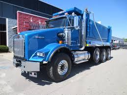 100 Kenworth Dump Truck 2019 T800