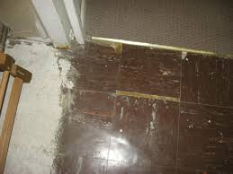 Covering Asbestos Floor Tiles With Hardwood by How To Installing Asbestos In Floor Tiles U2014 Creative Home Decoration