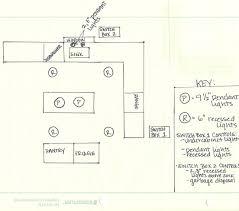 track lighting home recessed design trends including kitchen