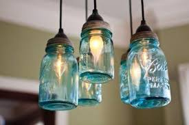 jar pendant light glorema