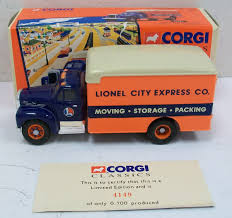Corgi 52503 Lionel City Express Moving Van - Mack B Series Van ... Vintage Moving Truck Wyandotte Van Lines Coast To Etsy Teenage Mutant Ninja Turtles Out Of The Shadows Turtle Tactical Tonka Garbage Toys Buy Online From Fishpondcomau Alinum Metal Uhaul Toy Orange Silver Nylint Cheap Find Deals On Line At Alibacom How Make A Cboard Kids With Waste Material Best 13 Top Trucks For Little Tikes Allied Ctortrailer Amazoncom Lego 3221 Games Relocation Stock Photo Edit Now Corgi 52503 Lionel City Express Mack B Series Details Toydb