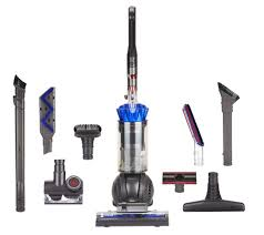 Dyson Dc65 Multi Floor Owners Manual by Dyson Dc65 Animal Ball Upright Vacuum With 7 Attachments U2014 Qvc Com