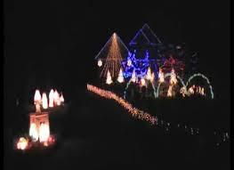 best lights wizards in winter mooresville nc