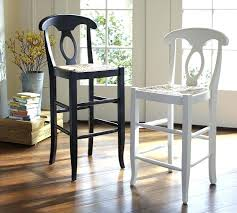 Pottery Barn Napoleon Chair Slipcover by Bar Stool Pottery Barn Bar Stools Reviews Pottery Barn Bar