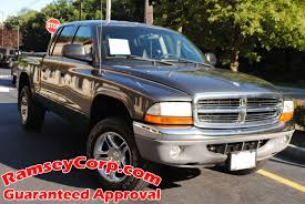 Used 2004 Dodge Dakota For Sale | West Milford NJ