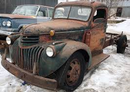 100 Chevy Truck Manual Transmission EBay 1945 Chevrolet Other Pickups MILITARY RARE 1945 CHEVY TRUCK