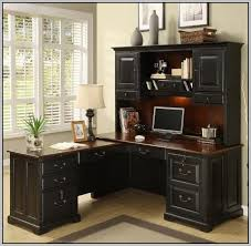 Ameriwood L Shaped Desk Canada by Plain L Shaped Desk With Hutch Full Image For Walmart 111 Trendy